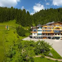 Best Western Hotel Talhof Garni&more in Wängle bei Reutte