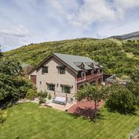 Cardrona Captain's Lodge, hotel in Cardrona