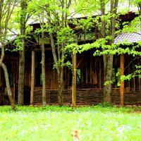 Этно-Парк «Усадьба Рыбацкое», отель в Трусове