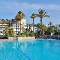 Sol Don Pablo, hotel en Torremolinos
