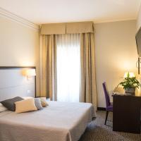 Hotel Alpi Resort, hotel in Turijn