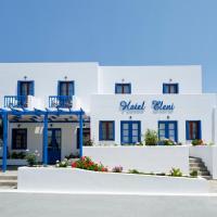 Hotel Eleni, hotel in Adamantas