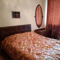 Apartments on Leningradskaya 115