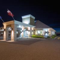 Hôtel Motel La Vigie, hotel in Matane