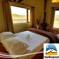 Tambopaxi Lodge, hotel em Machachi