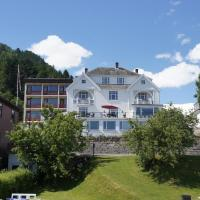 Midtnes Hotel, hotel in Balestrand