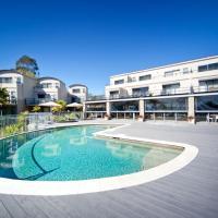 Corrigans Cove, hotel em Batemans Bay