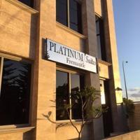 Platinum Suites Fremantle, hotel em Fremantle