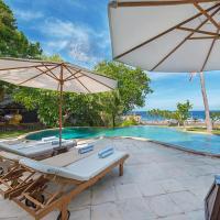 Villa Sky Dancer - Bali, hotel in Amed