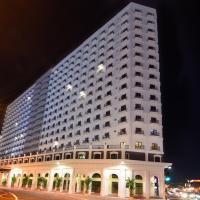 馬六甲喜來得皇家酒店,馬六甲的飯店
