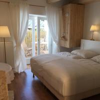House Apartmentshumpolec + Garden, hotel in Humpolec