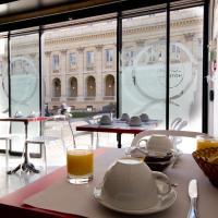 Hotel de L'Opéra, hotel in Bordeaux
