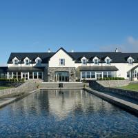 Westport Country Lodge Hotel, hotel in Westport