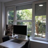 Haustor Apartments