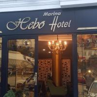 HEBO MARİNA HOTEL, hotel in Tirebolu
