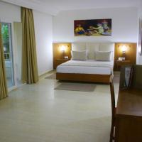 The Ksar Djerba Charming Hotel & SPA, отель в Мидуне