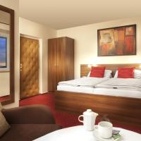 Pension PRIMUS, hotel in Beroun