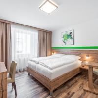 Hotel City Rooms Wels - contactless check-in, отель в Вельсе