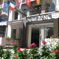 Garni Hotel Zenit, hotel u gradu Novi Sad