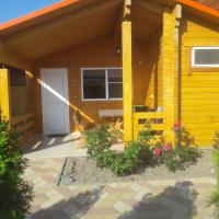 Holiday home Patio Azov