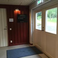 Topperyd Bed & Breakfast, hotell i Nässjö