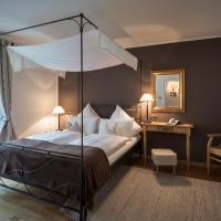 Chalet Hotel Hartmann - Adults Only, hotel a Ortisei
