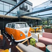 ibis Styles Tbilisi Center: Tiflis'te bir otel