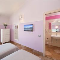 Marin Hotel, hotel a Pula