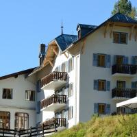 Hotel de la Sage, hotel in La Sage