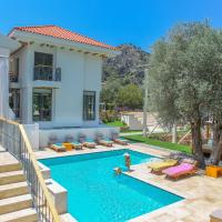 Ecclesia Hotel - Adult Only (+14), hotel in Oludeniz