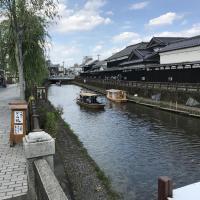 ゲストハウス蔵の街、栃木市のホテル
