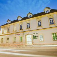 Hotel & Hostel Marenberg Radlje, hotel in Radlje ob Dravi