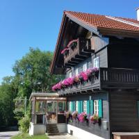 Schatzbergalm, hotel in Dießen am Ammersee