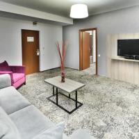 Hotel Europeca, hotel din Craiova