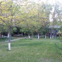 Атаманская усадьба, отель в городе Kalinin
