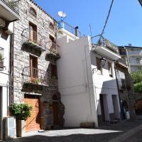 Antico Borgo, hotell i Ulassai