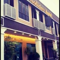GM Holiday Hotel, hotel in Lumut