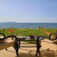 Sea View Beachfront Villa Maria