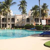 Tortuga Beach Apartment, hotel in Humacao