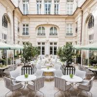 Hotel de Crillon, ξενοδοχείο σε 8ο διαμ., Παρίσι