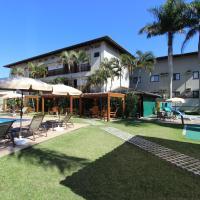 Hotel Ilhas do Caribe, hotel no Guarujá