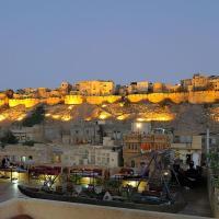 Shahi Palace Hotel, hotel in Jaisalmer