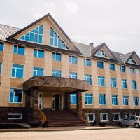 Гостиничный Комплекс Михайловский , отель в Саранске
