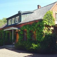 Minnesberg B&B, hotel near Malmo Airport - MMX, Trelleborg