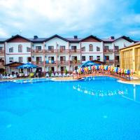 Hotel Zolotoy Bereg
