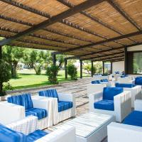 Hotel Del Levante, hotell i Torre Canne