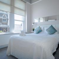 The Mount Rooms, hotel in Barry