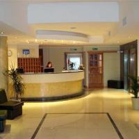 Hotel Cuatro Plazas, hotel en Casilda