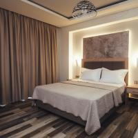 Psili Ammos Seaside Luxury Rooms