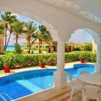 Ocean view house with private pool by Playa Paradise